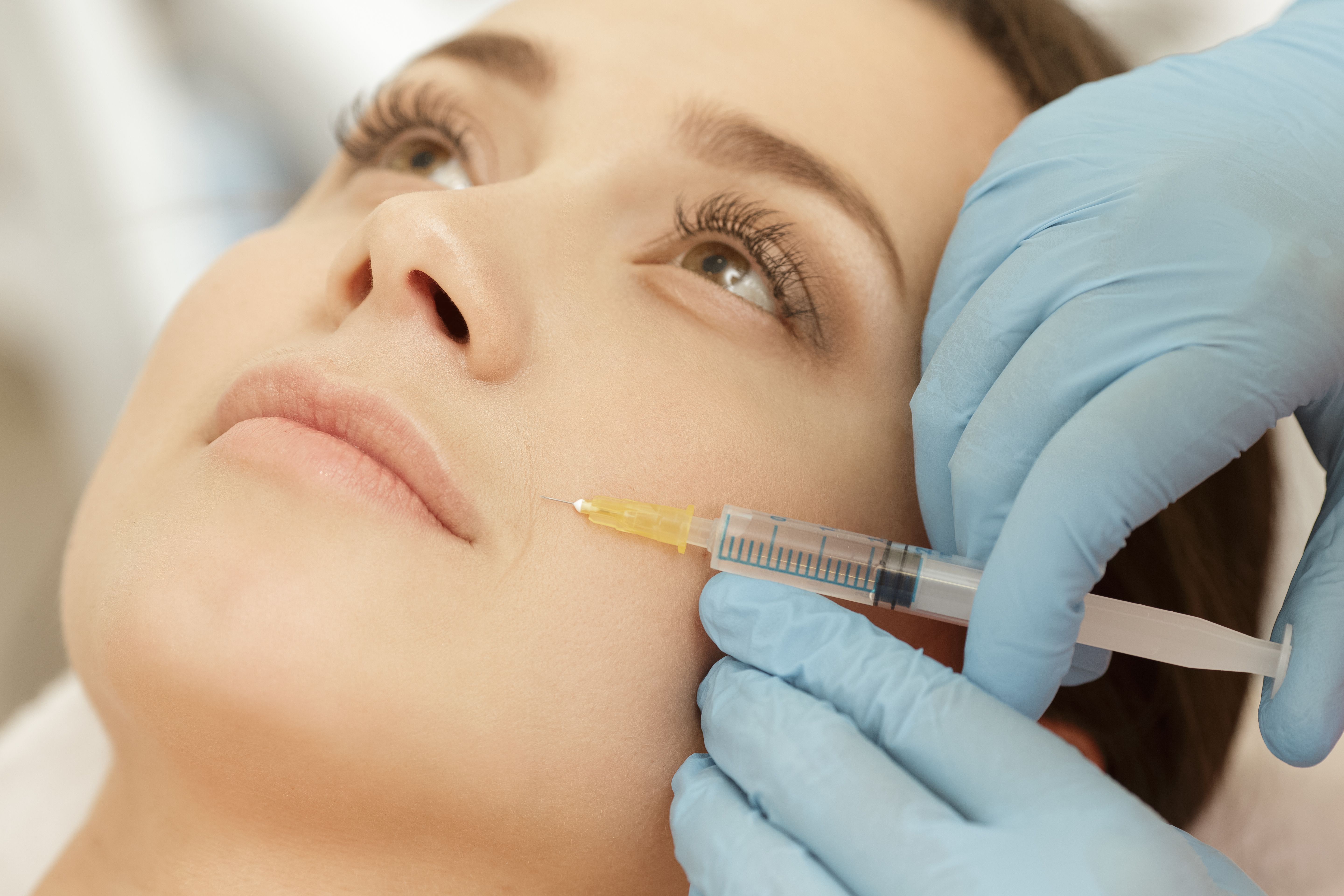 Botox & Aesthetic Dermatology